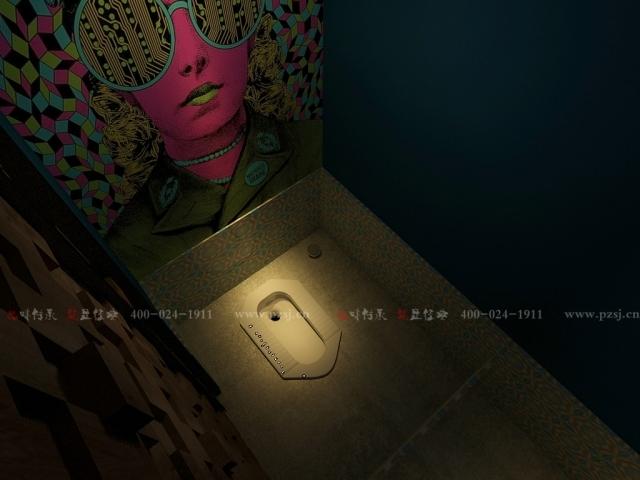 沈阳市中山路热情的斑马艺术休闲吧项目设计效果图震撼来袭-10.jpg
