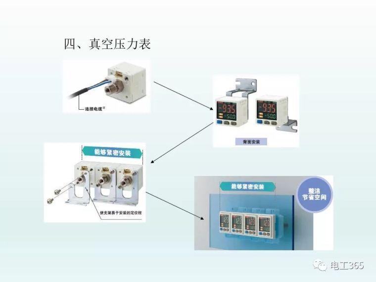 全彩图详解低压电器元件及选用_46