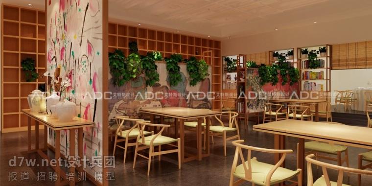 """互联网+餐饮""""时代下的餐厅设计如何增加餐饮品牌附加值?_2"""