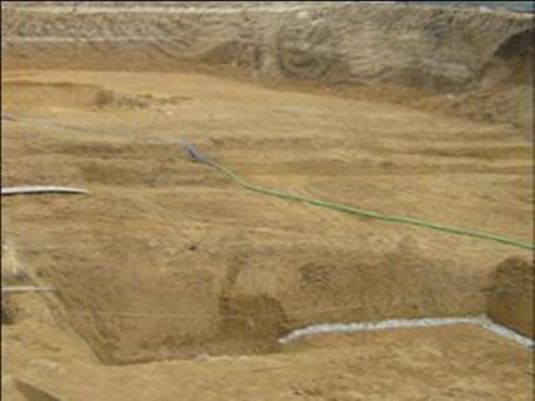 土方开挖常见问题两则