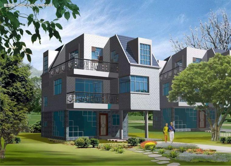 350项房地产企业成本明细及科目一览