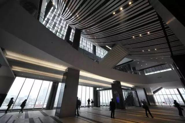 2020东京奥运会最大亮点:涩谷超大级站城一体化开发项目_14