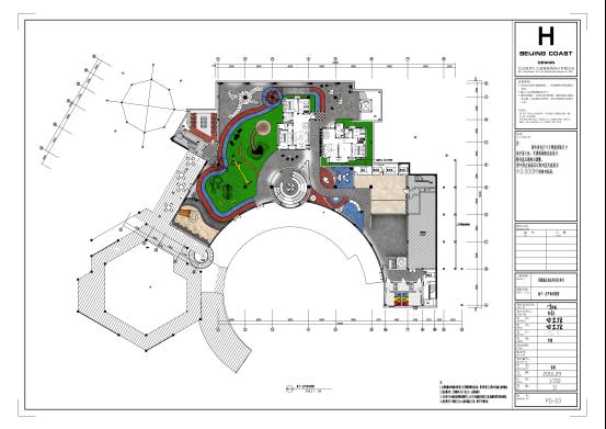 幼儿园设计,鸿坤儿童友好社区设计案例-幼儿园设计,鸿坤儿童友好社区设第37张图片