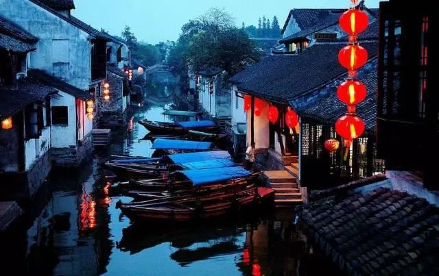中国最适合私奔的10个小镇_58