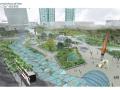 [广东]购物公园景观规划设计方案