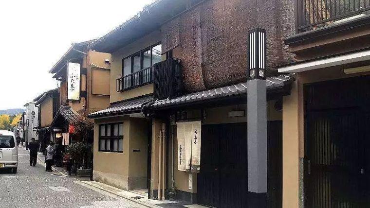 日本的传统房屋,却要中国人来保护?_5
