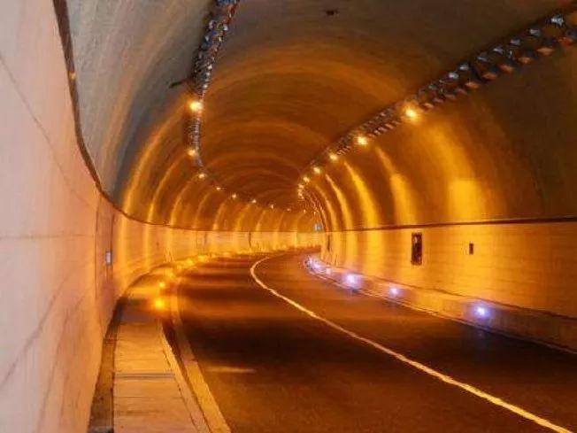高速公路隧道施工技术探讨