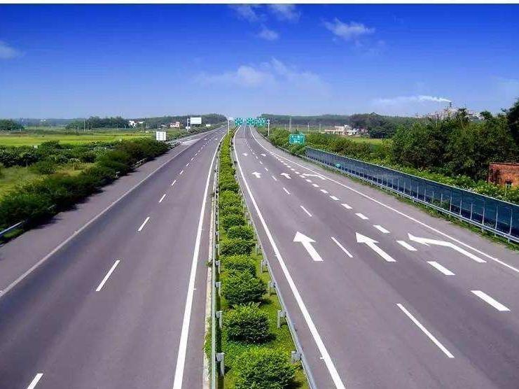 双向行车四车道分离式隧道施工组织设计