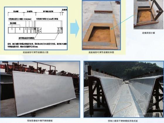 高速公路工程施工优秀作法及图片展示(路基路面 桥涵隧)