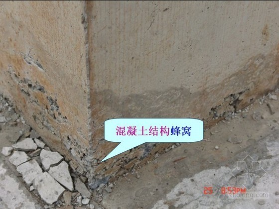 建筑工程混凝土工程施工质量控制培训讲义