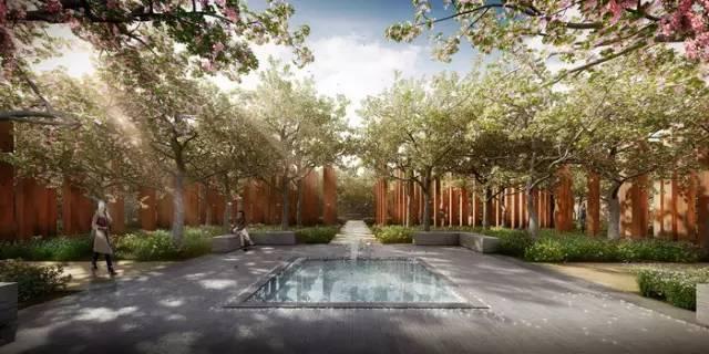 悉尼阿卡迪亚追思园:一座没有墓碑的林间公墓