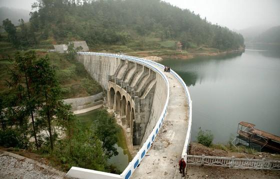 [福建]水库除险加固工程监理规划(流程图丰富 编制于2015年)