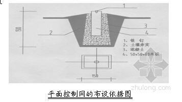 某大厦深基坑围护结构及大口径降水施工方案