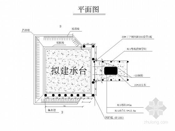 人工挖孔、维护桩、基坑防护施工图17张(附大量技术交底)