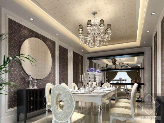新古典餐厅