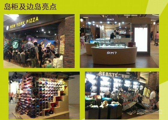 [上海]购物中心考察报告(共191页)-浦东嘉里城