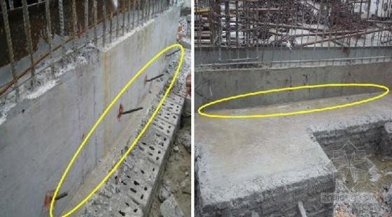 建筑工程施工优秀案例图文分析