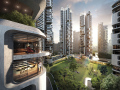 面向未来的生态住宅公寓是什么样的