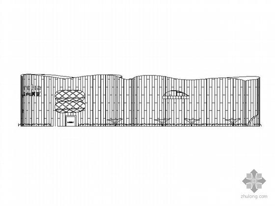 [上海世博会]澳大利亚展馆方案图