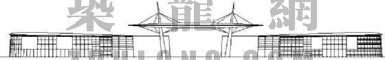 中关村软件园建筑设计方案