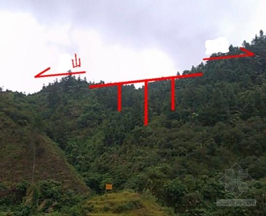[广西]跨越沟谷4×25米后张法预应力先简支后连续箱梁桥设计图纸65张