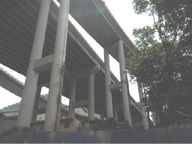 重庆高支墩箱梁桥大功率切割配合临时墩和桁架法拆除安全专项方案126页(附预算书)