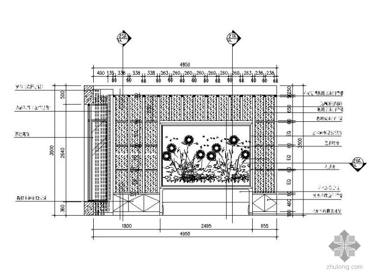 现代三层别墅室内装修图_2