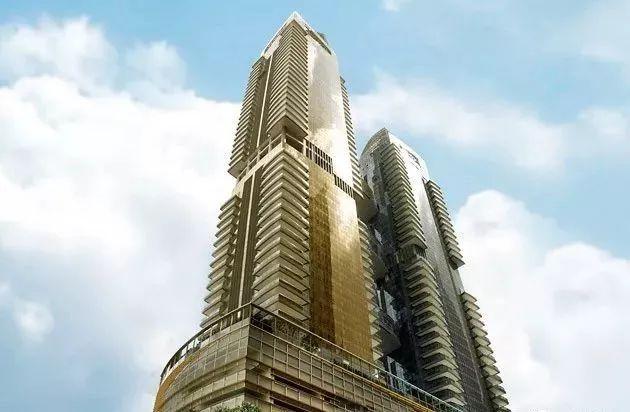 新加坡经典高端景观考察活动_21