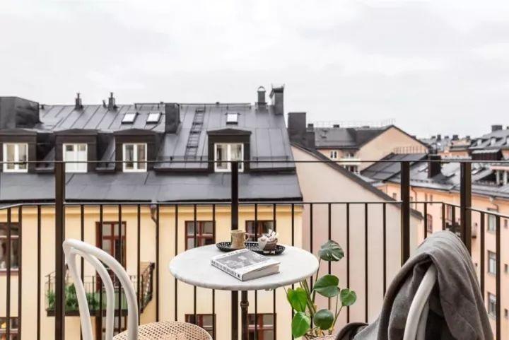 90平米两室一厅怎么装修,才对得起房价?_33