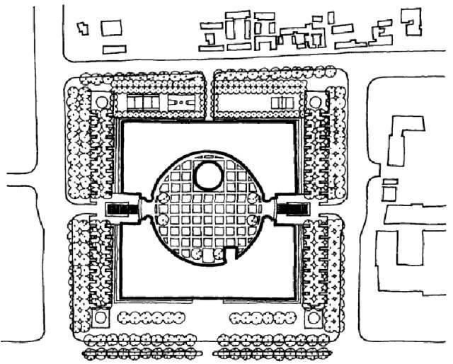 场地设计|为你们做几个案例分析_26
