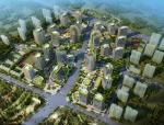 [北京]某知名产业住宅、商业、办公建筑设计方案文本(16年最新)