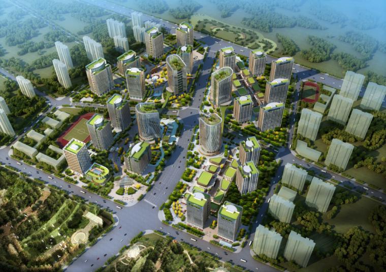 300米酒店改造+16年最新住宅文本+旅游度假小镇——12.19