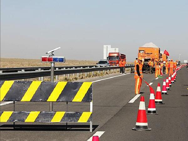 高速公路机电工程施工方法、技术要求及质量检测要点解析