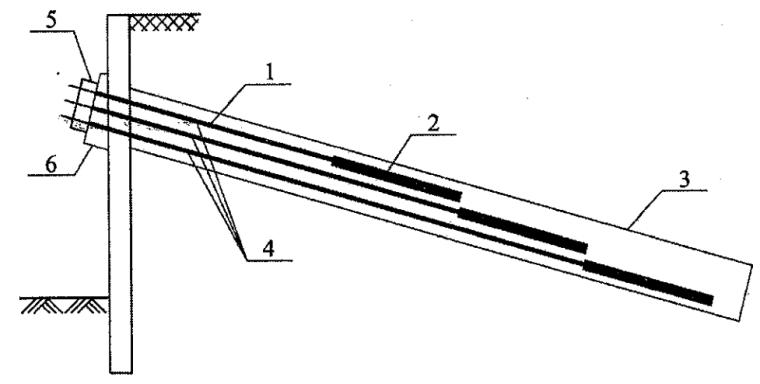 2015岩土锚杆与喷射混凝土支护工程技术规范
