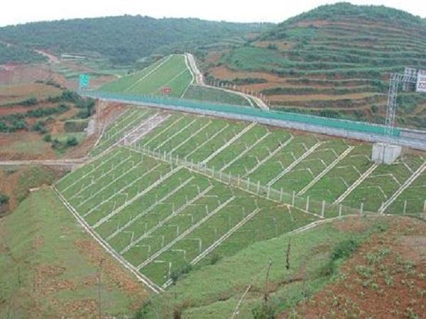 开发建设项目水土保持方案技术