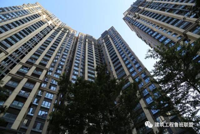 实例解析高层住宅工程如何实现鲁班奖质量创优_10