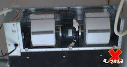 风管安装常见11项质量问题实例,室内机安装质量解析!_31