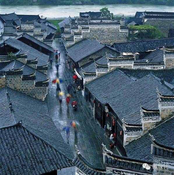 80处 · 逐渐消失的中国古建筑