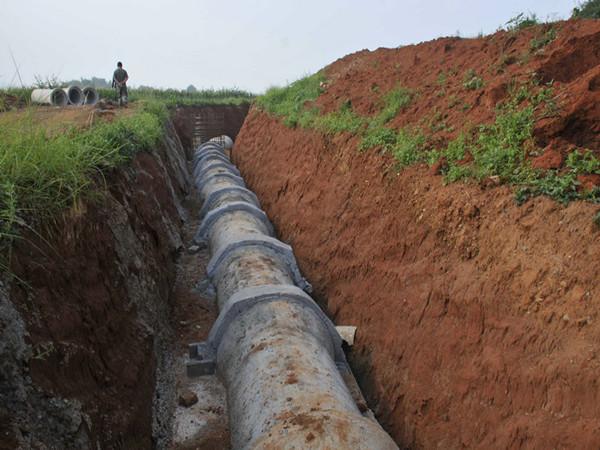 临近铁路污水管网施工安全防护专项方案