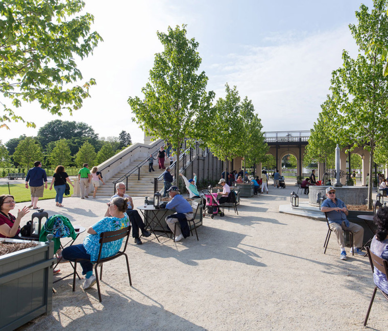 美国LongwoodGardens主喷泉花园-005-2018-asla-general-design-award-of-honor-longwood-gardens-main-fountain-garden-by-west-8-urban-design-landscape-architecture