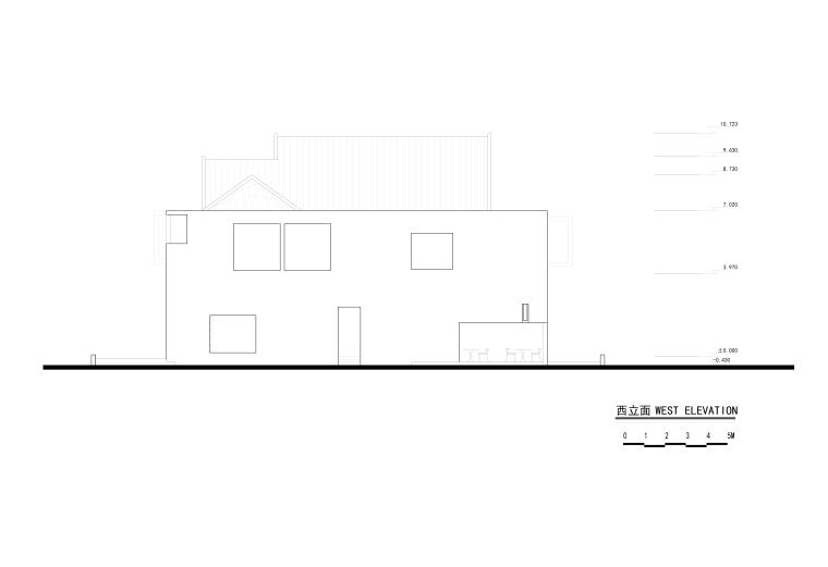 沈阳河畔花园的商业建筑-22