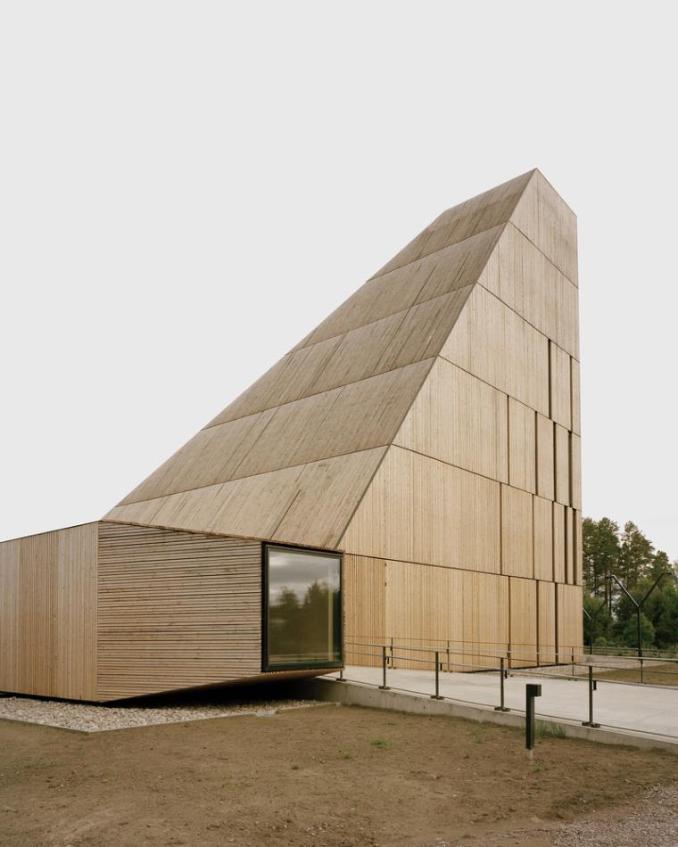 挪威Våler教堂-8
