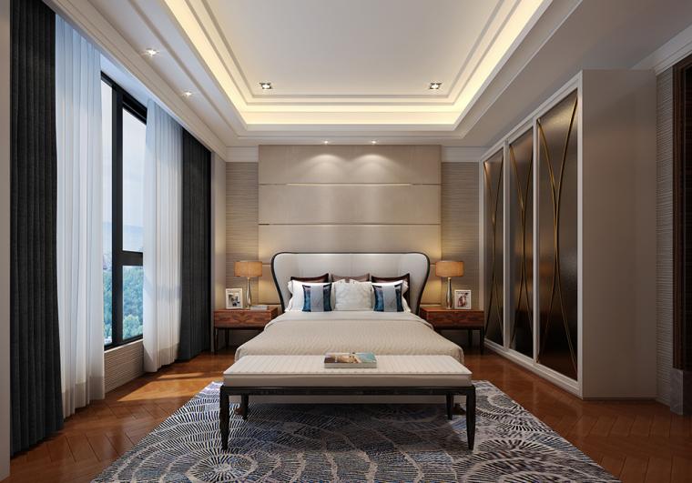 颜国华设计师:380平米简欧家居装修效果图-201605161616515341.jpg