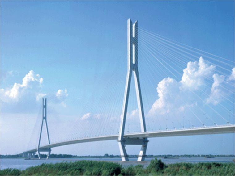 桥梁工程专业技术工作总结(word,6页)