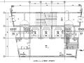 海南知名公寓消防及通风系统工程全套施工图