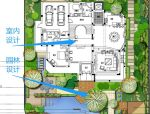 园林设计落地难的问题,被室内设计师说出来了