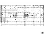 [河南]现代城商业广场设计施工图(附效果图)
