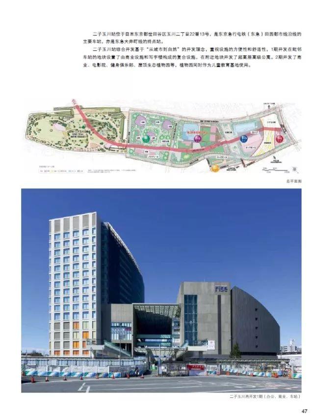 2020东京奥运会最大亮点:涩谷超大级站城一体化开发项目_71