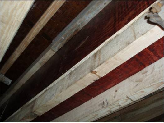 主体结构、二次结构、地面工程质量控制案例-底枋