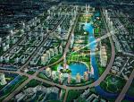 [北京]通州南部城区城市设计方案文本